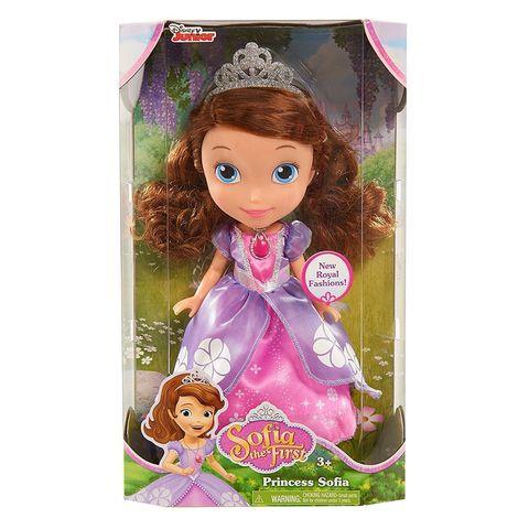 Кукла Disney Принцесса София Дисней карапуз кукла озвученная disney принцесса софия sofia002x