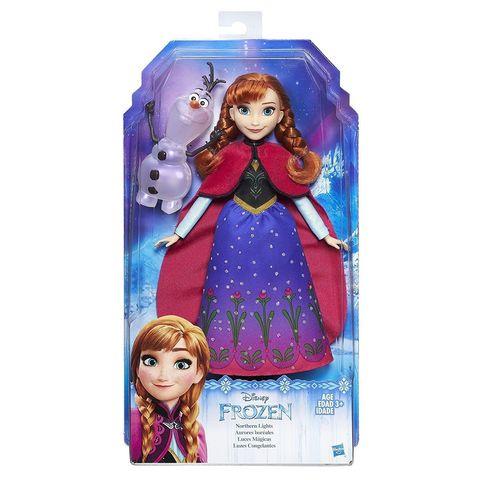 Кукла Hasbro принцесса Анна Холодное сердце, Северное сияние олимпийка adidas manchester united 2018 19 page 3 page 2