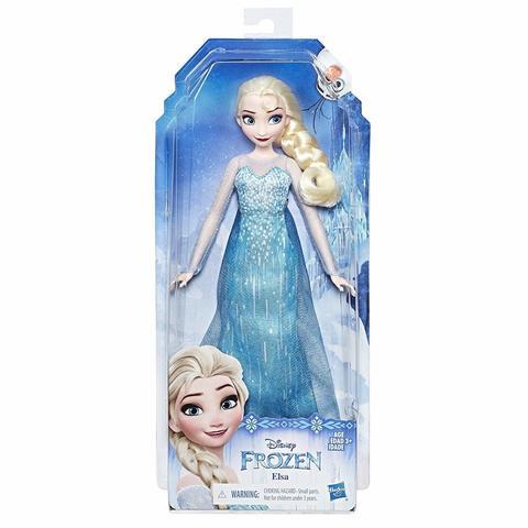 Кукла Hasbro Эльза, Холодное сердце, классическая