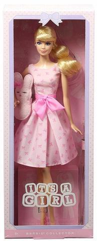 Кукла Mattel Барби У нас девочка Коллекционная barbie кукла starlight adventure барби с ховербордом dlt23
