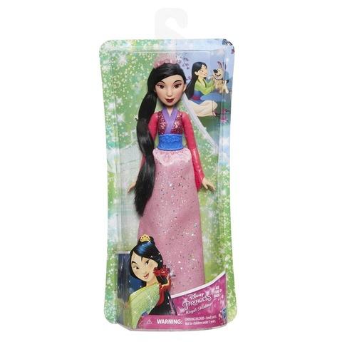 Кукла Hasbro Мулан Disney Princess