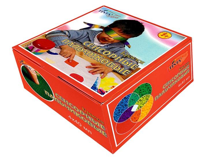 Краска пальчиковая Tinta Viva 911-39-4.40-00 краска пальчиковая tinta viva 911 39 4 100 00