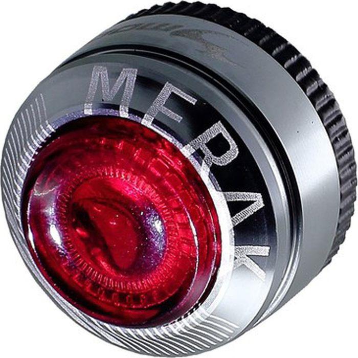 Велофонарь задний Moon-sport Merak R, черный цена