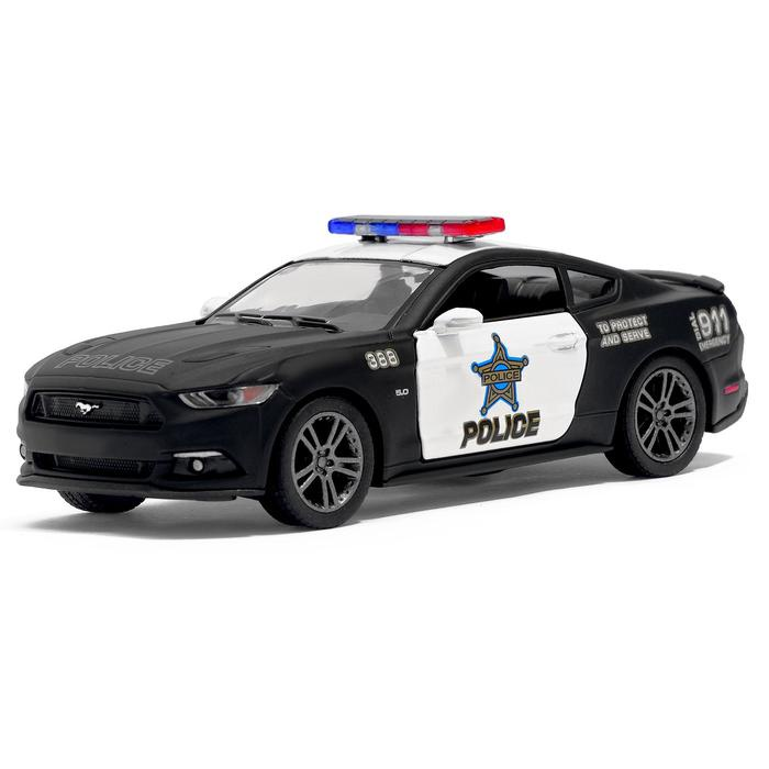 Машинка  Ford Mustang GT (Police)