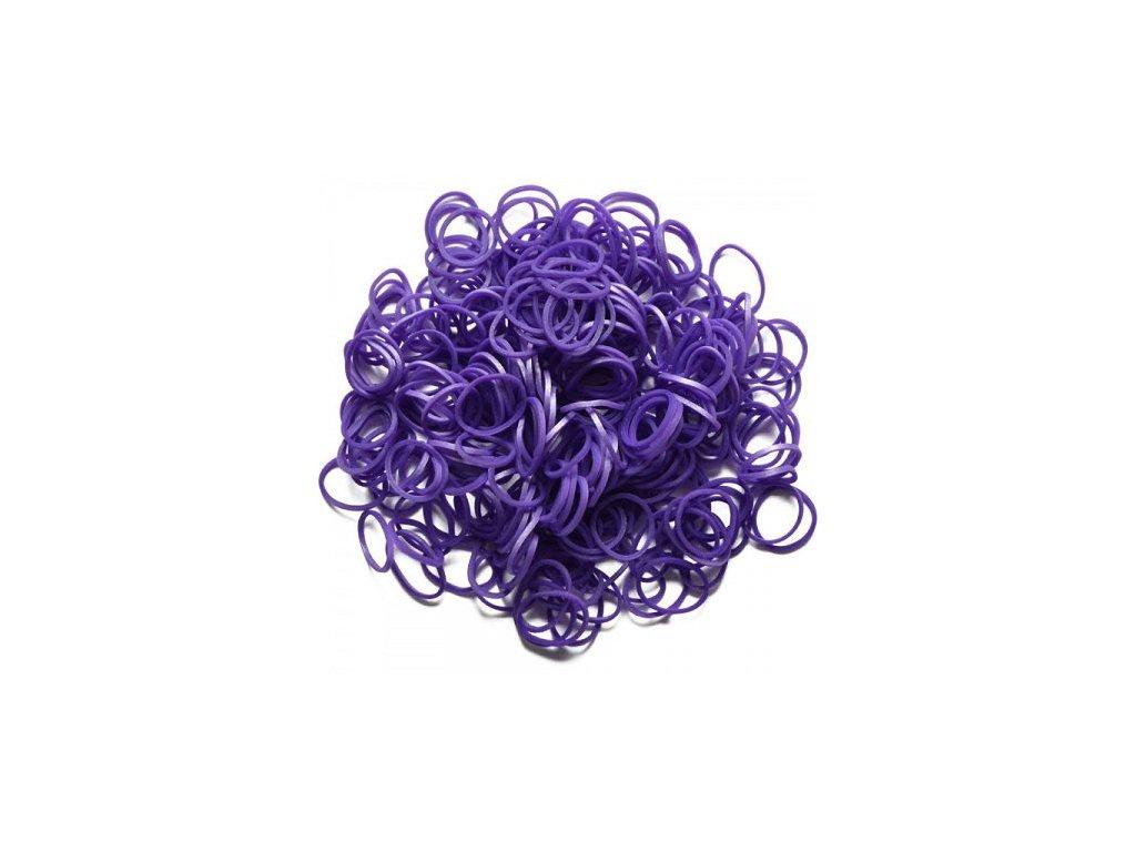 Резиночки для плетения Migliores 200 штук ароматизированные