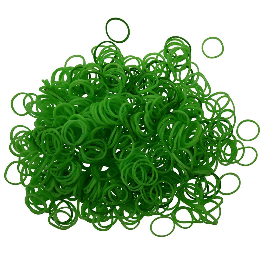 Резиночки для плетения Migliores Набор резинок для плетения 200 штук наборы для творчества splash toys набор для плетения браслетов