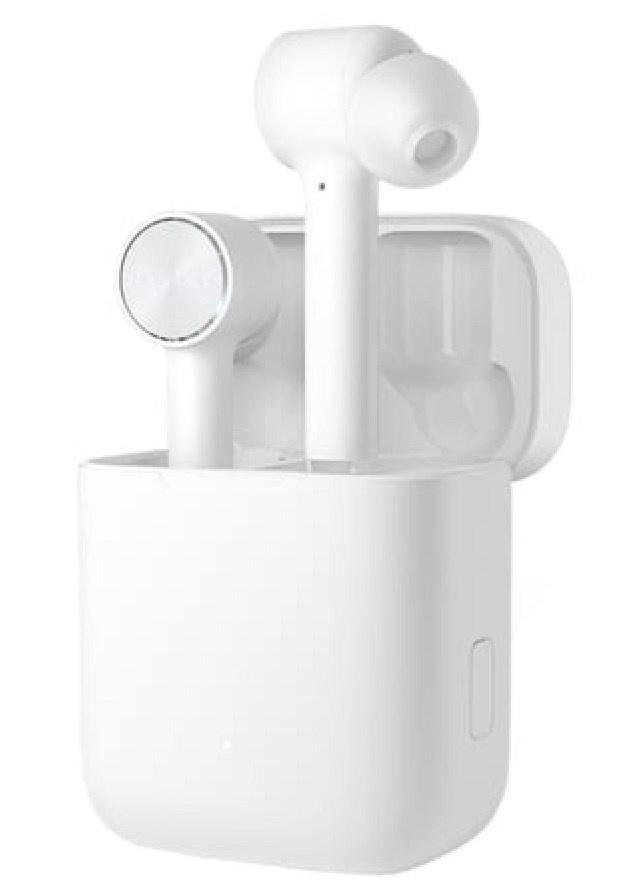 Беспроводные наушники Xiaomi Air Mi True Wireless Earphones (AirDots Pro), белый