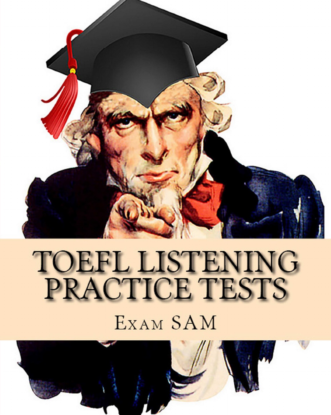 Exam SAM TOEFL Listening Practice Tests. TOEFL Listening Preparation for the Internet-based and Paper Delivered Tests hedwig teglasi essentials of tat and other storytelling assessments