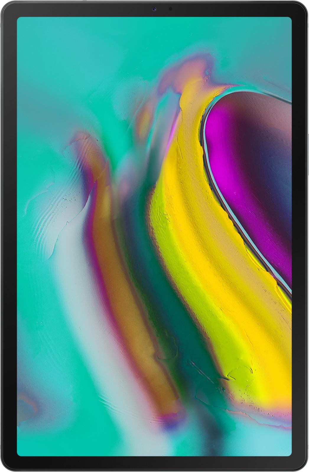 10.5 Планшет Samsung Galaxy Tab S5e Wi-Fi + LTE 64 GB, серебристый