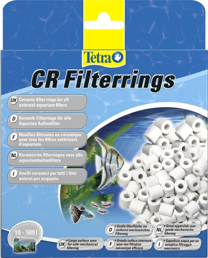 Керамика для фильтров Tetra, для EX 800 мл фильтрующий материал tetra для фильтров tetra тек ех 600 700 синтепон