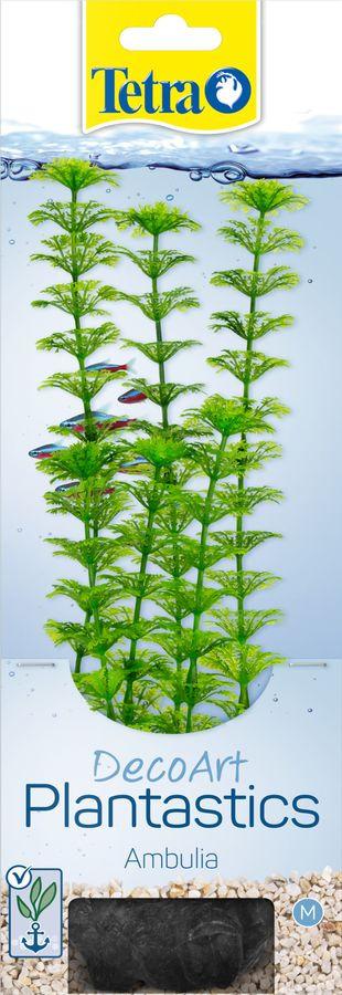 Растение для аквариума Tetra Deco Art Амбулия M, 23 см