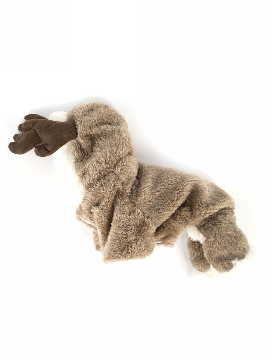 Одежда для собак Удачная покупка P0008-26-S, коричневый