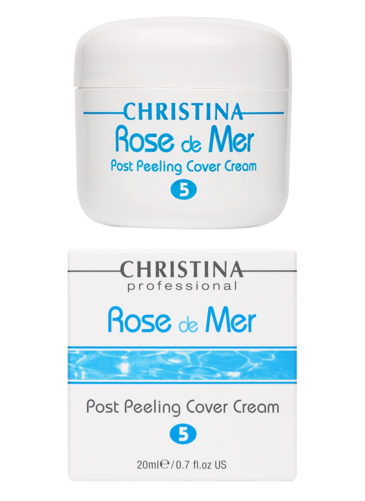 Крем для ухода за кожей CHRISTINA CHR050 крем для ухода за кожей christina очищающий silk cleanup