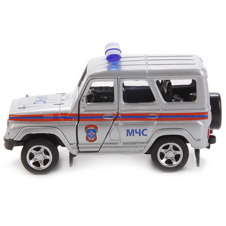 Машинка Технопарк X600-H09019-R