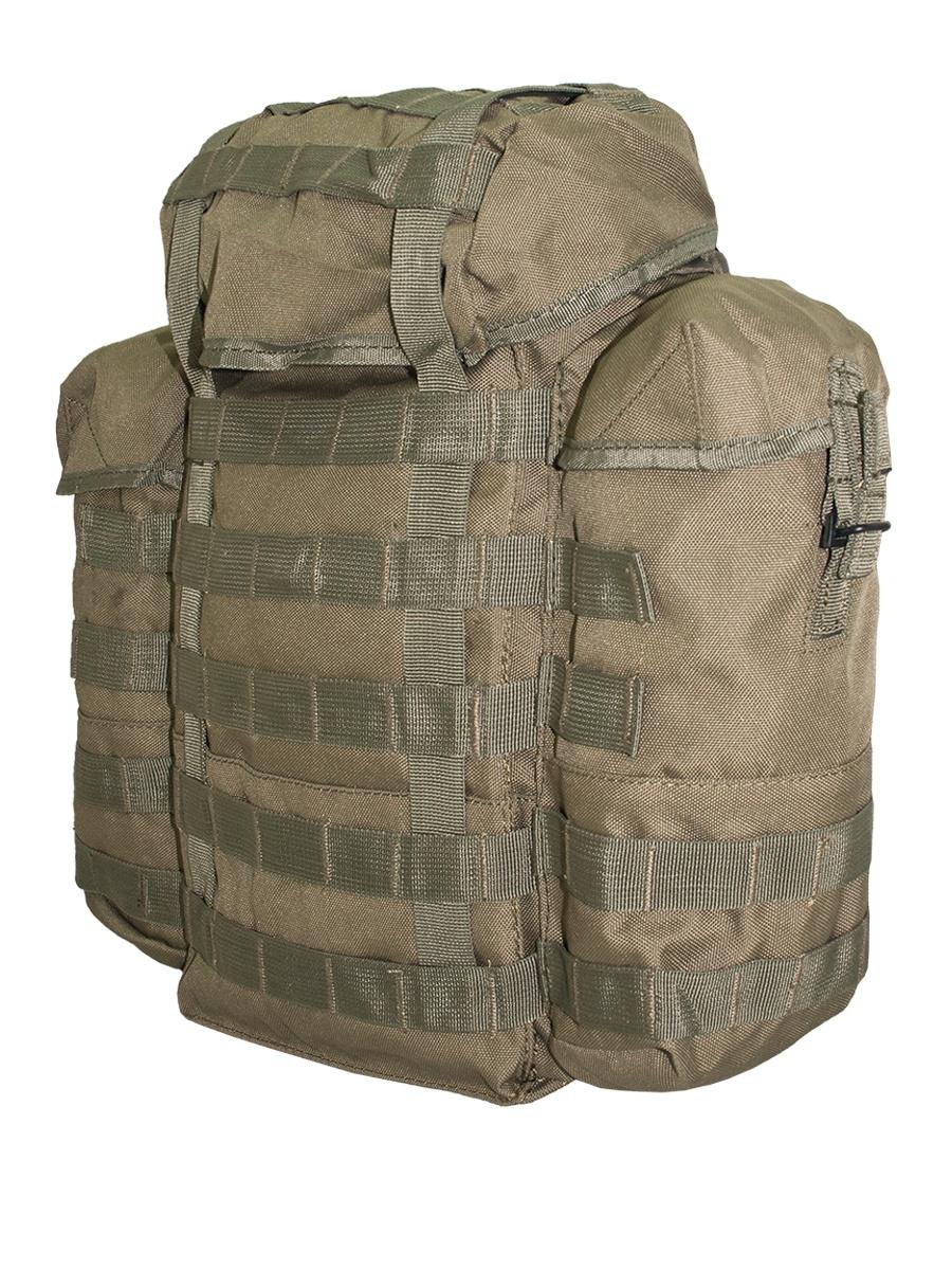Рюкзак VT РД-54, оливковый рюкзак рыболовный aquatic рд 02