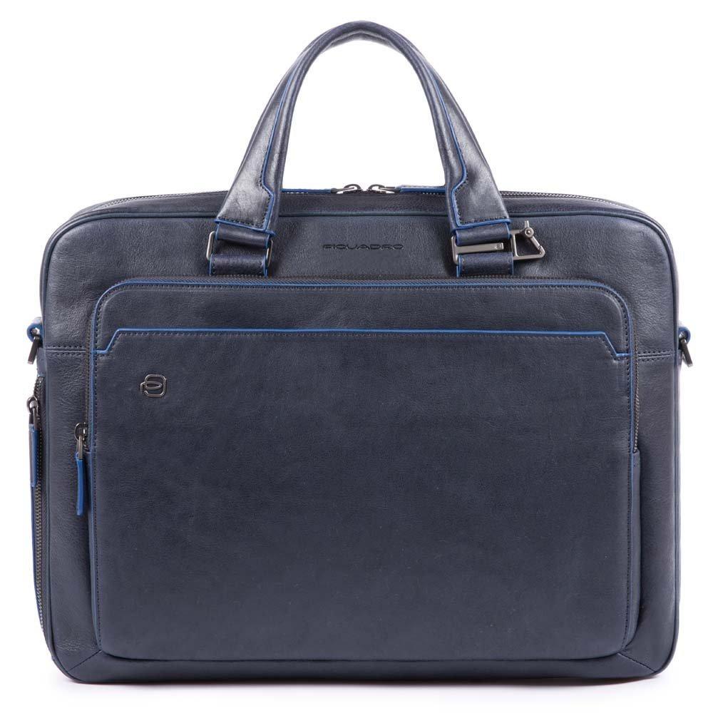 Сумка для ноутбука PIQUADRO CA4027B2S/BLU, синий