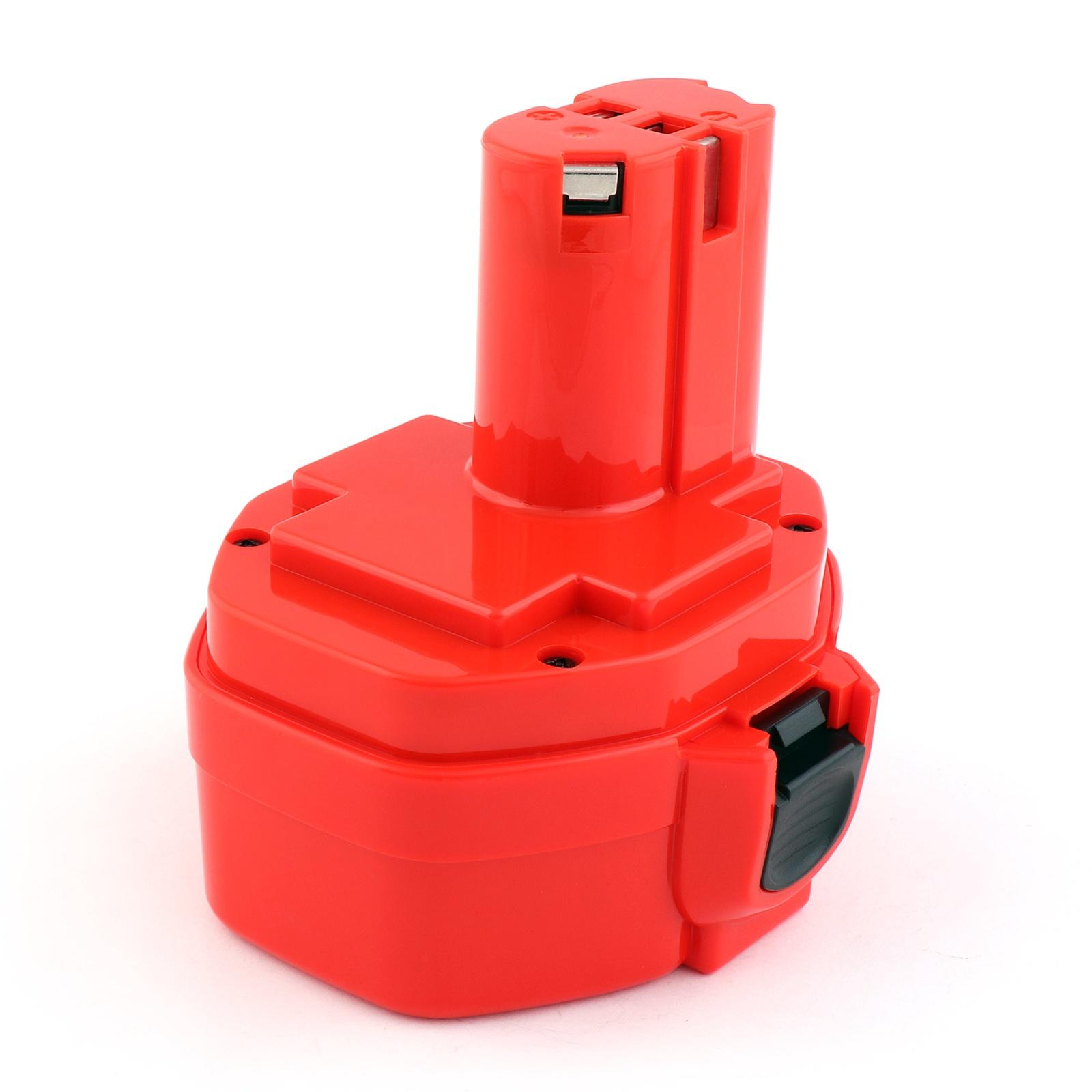 Аккумулятор для инструмента TopON TOP-PTGD-MAK-14.4-1.3 lumintop 920 lumen flashlight sd4a searching light cree xp l hi powerful led flashlight max beam 285 meters 8 modes