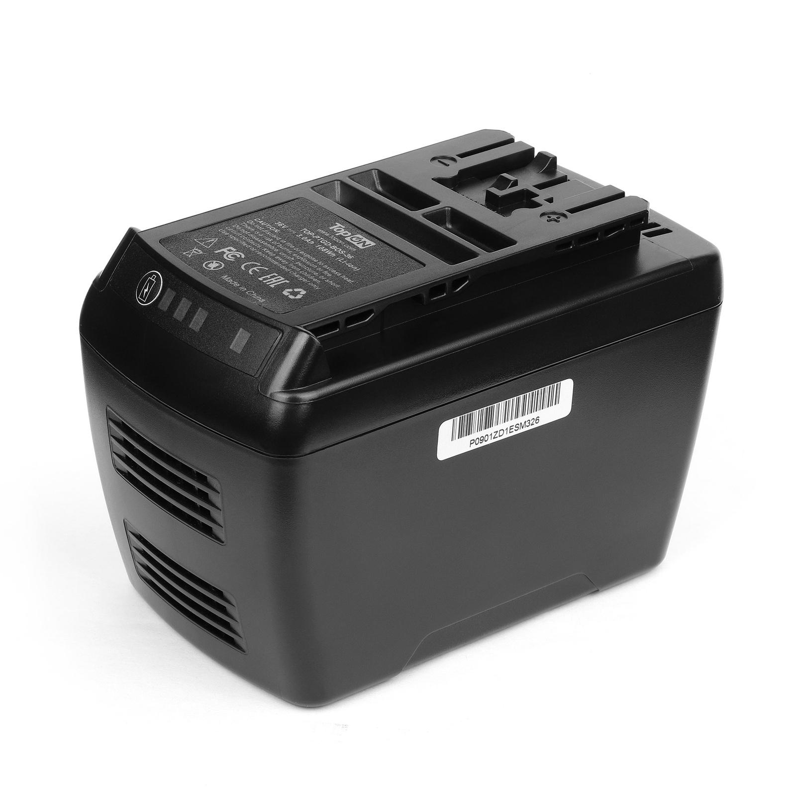Аккумулятор для инструмента TopON TOP-PTGD-BOS-36
