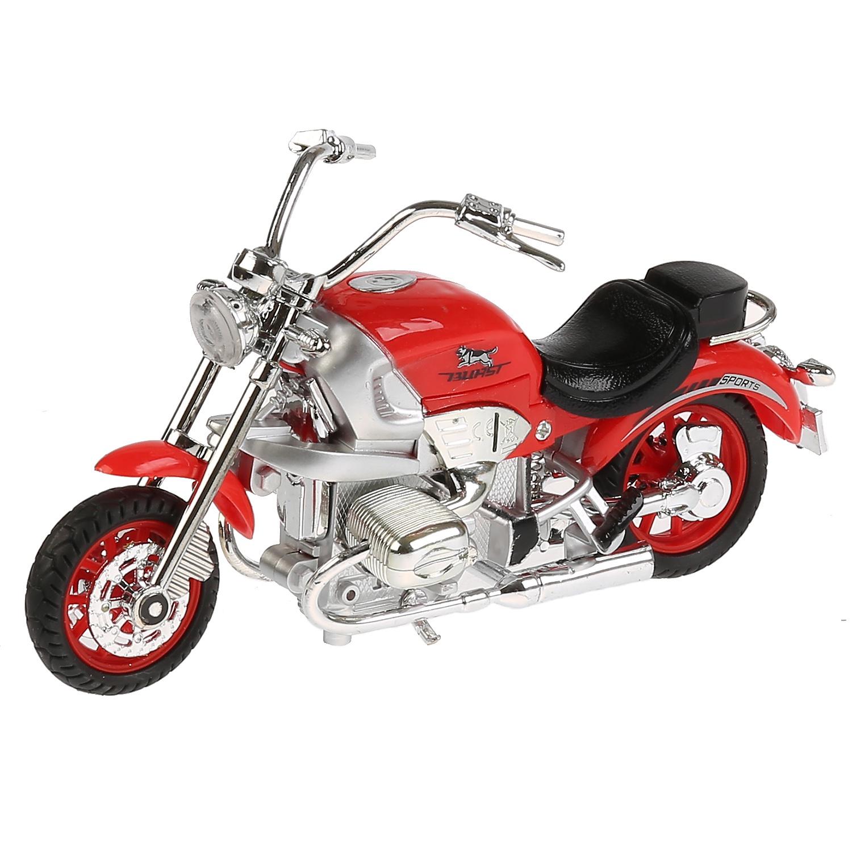Машинка-игрушка Технопарк ZY797885-R