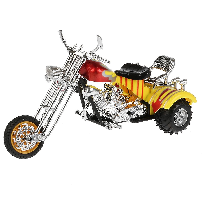 Машинка-игрушка Технопарк ZY797890-R