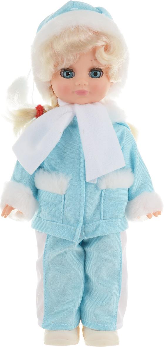 Весна Кукла озвученная Лена 11
