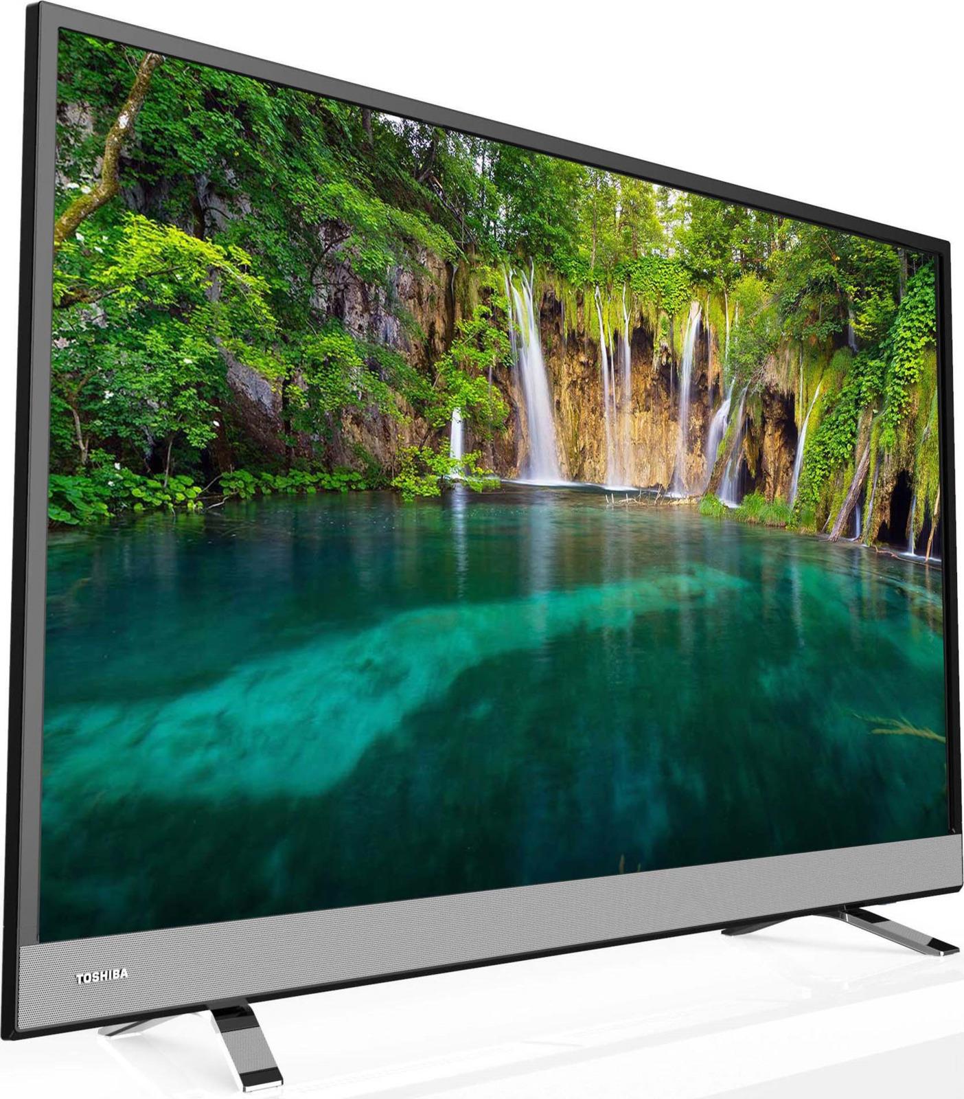 лучшая цена Телевизор Toshiba 32L5780EC 32