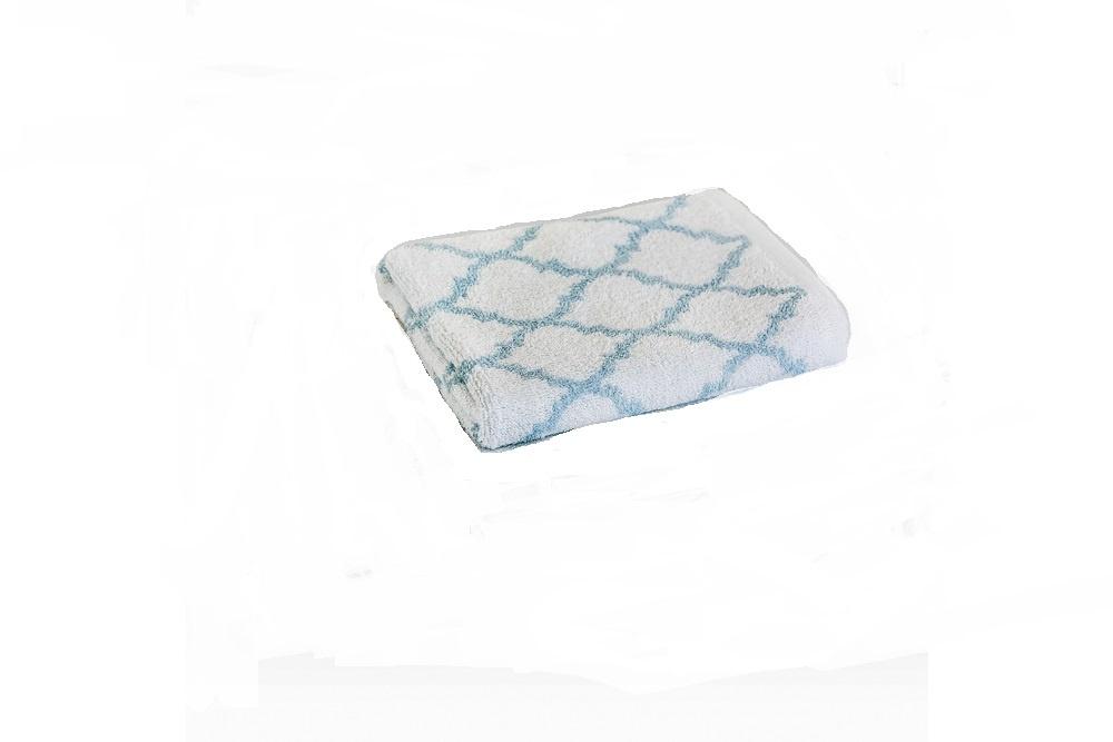 Полотенце для лица, рук или ног Василиса Меморис полотенце голубой 50х90см. полотенце махровое василиса флер цвет морская волна