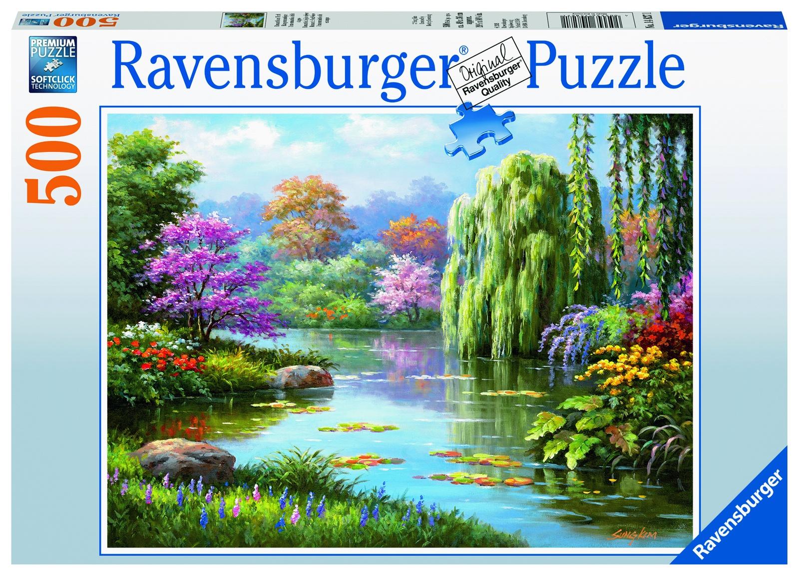 Пазл Ravensburger