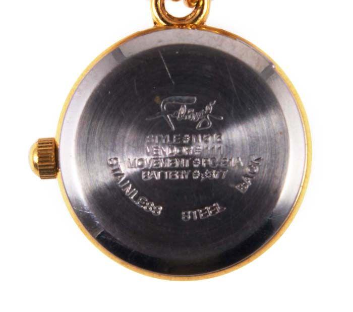 Старинные часы Faberge OC36008, золотой, серебристый Faberge