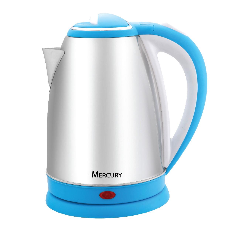 Электрический чайник Mercury Haus MC-6618 электрический чайник mercury haus mercury mc 6621