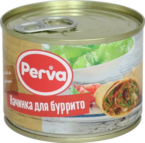 Мясные консервы Perva УД-11005 Банка с ключом, 180
