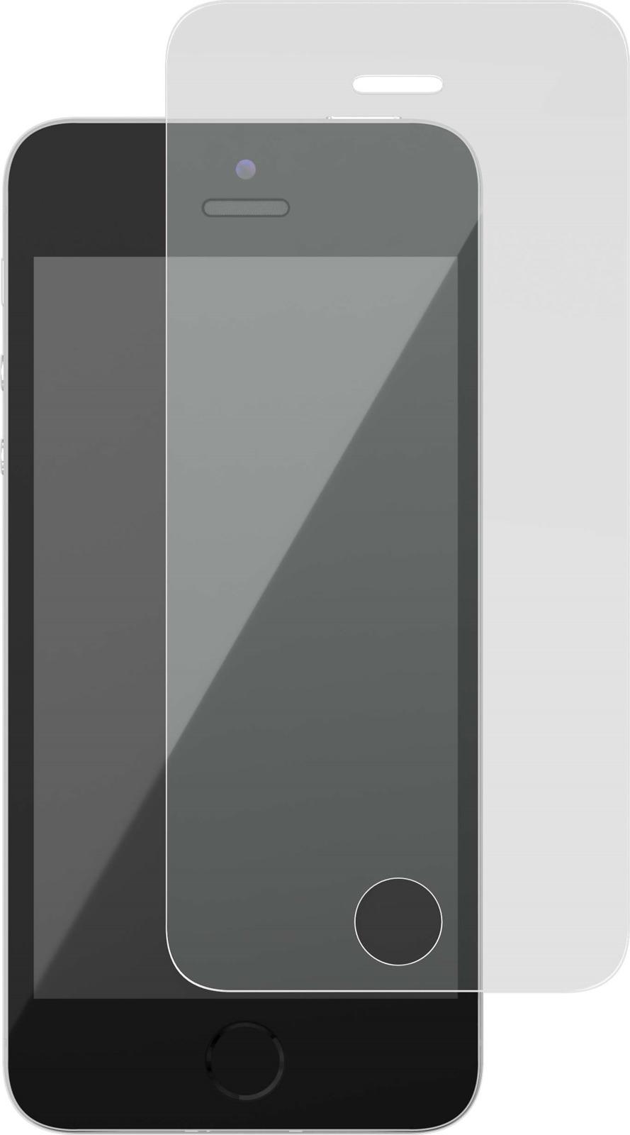 uBear Premium Tempered Glass 2.5D защитное стекло для iPhone SE/5s/5c/5, Clear