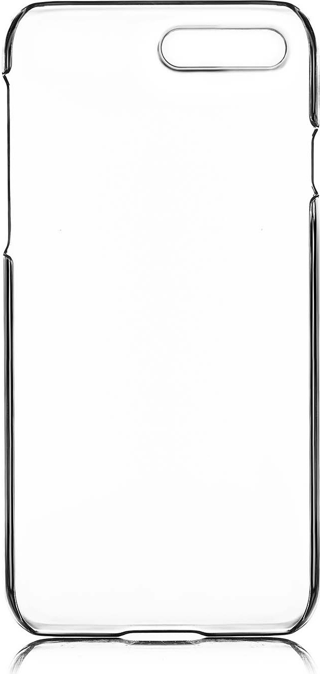 uBear Soft Tone Case чехол для iPhone 7 Plus/8 Plus, Clear