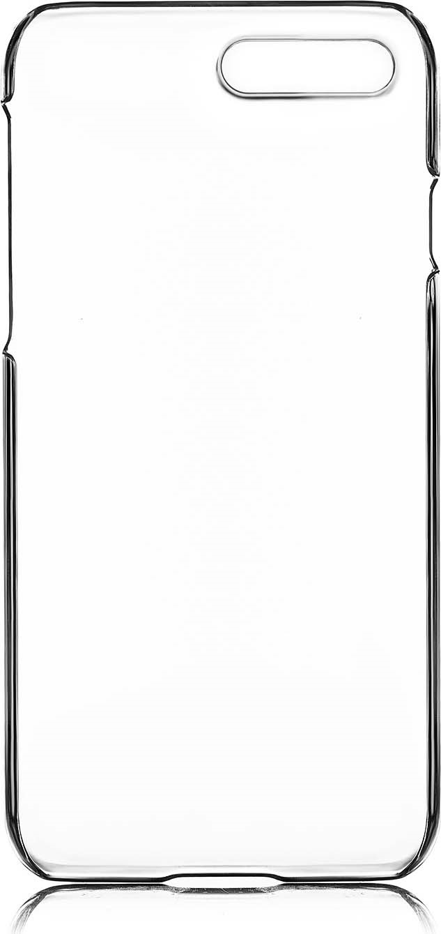 uBear Soft Tone Case чехол для iPhone 7 Plus/8 Plus, Grey