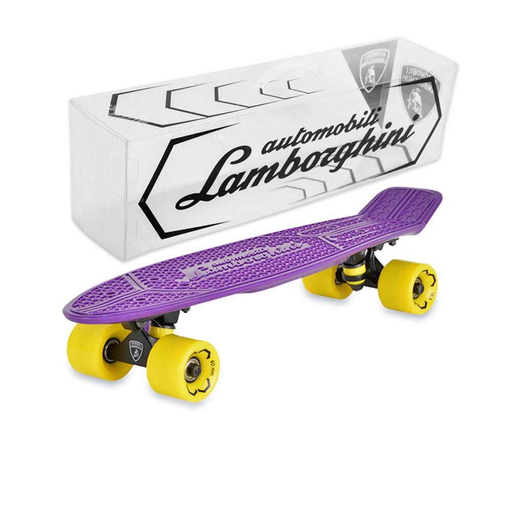 Скейтборд Lamborghini LB1P-BS