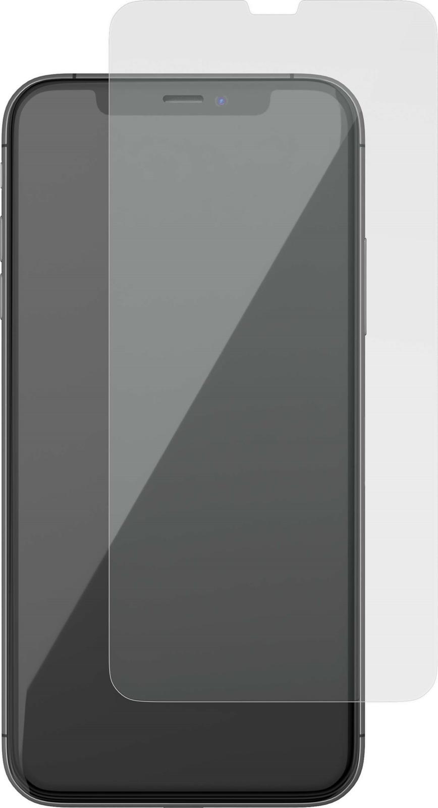 Защитное стекло uBear Premium Glass Screen Protector 0,3 мм для Apple iPhone XS, прозрачный glare free screen protector with cleaning cloth for iphone 3g