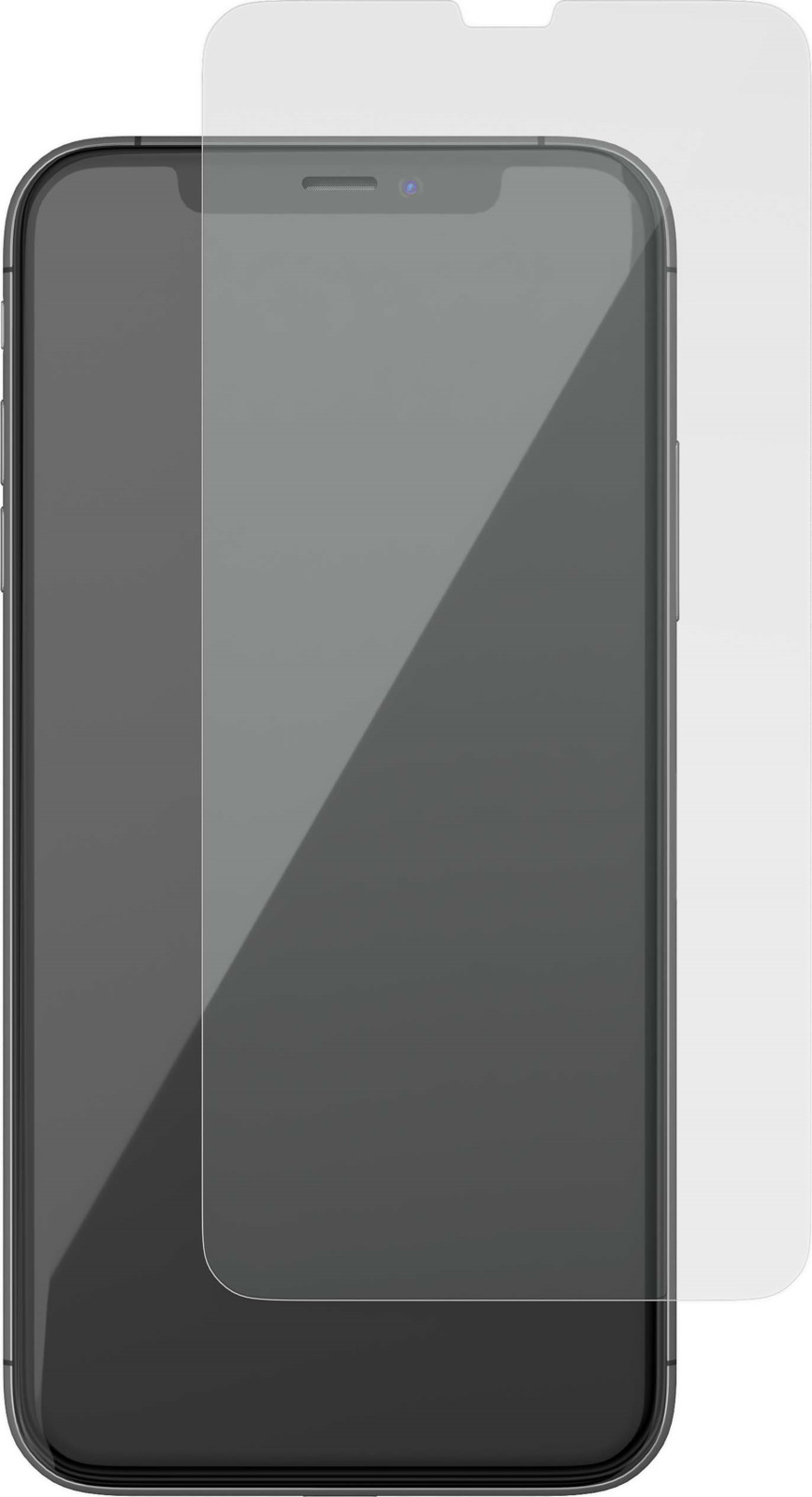 Защитное стекло uBear Premium Glass Screen Protector 0,3 мм для Apple iPhone Xr, прозрачный