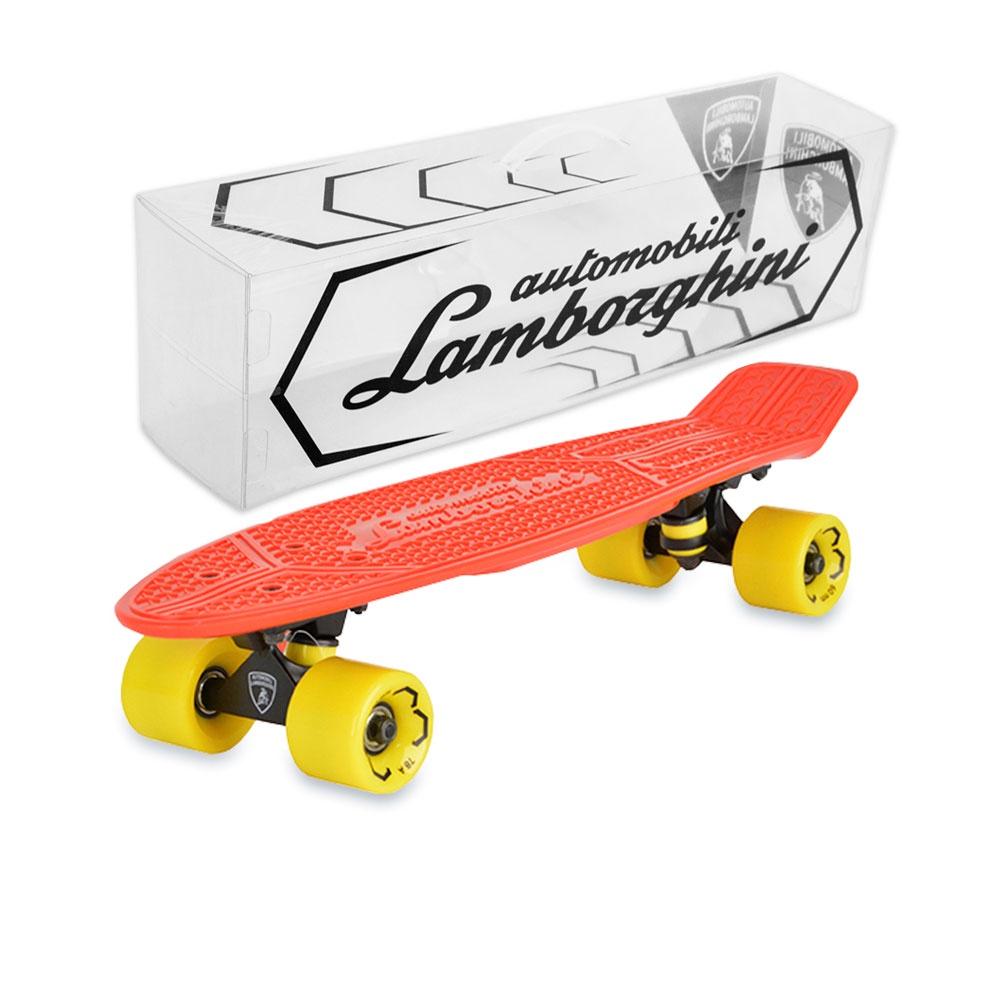 Скейтборд Lamborghini LB1R-BS