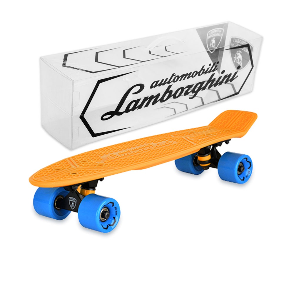 Скейтборд Lamborghini LB1O-BS