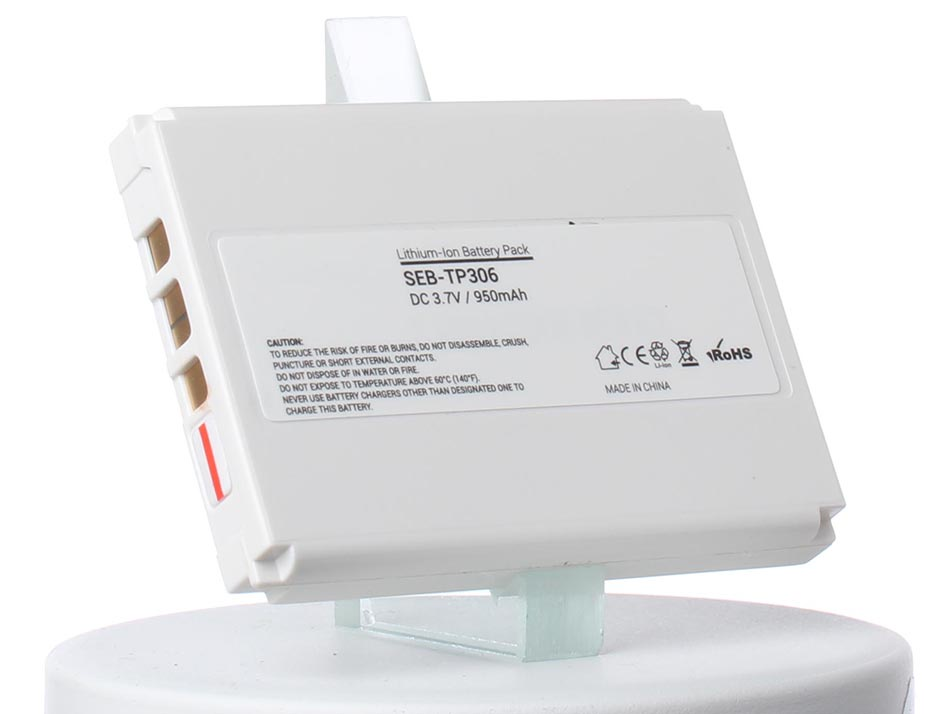 Аккумулятор для телефона iBatt iB-Nokia-1220-M1042