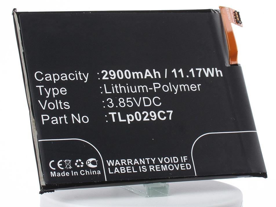 Аккумулятор для телефона iBatt iB-Alcatel-OT5026D-M1235 цена