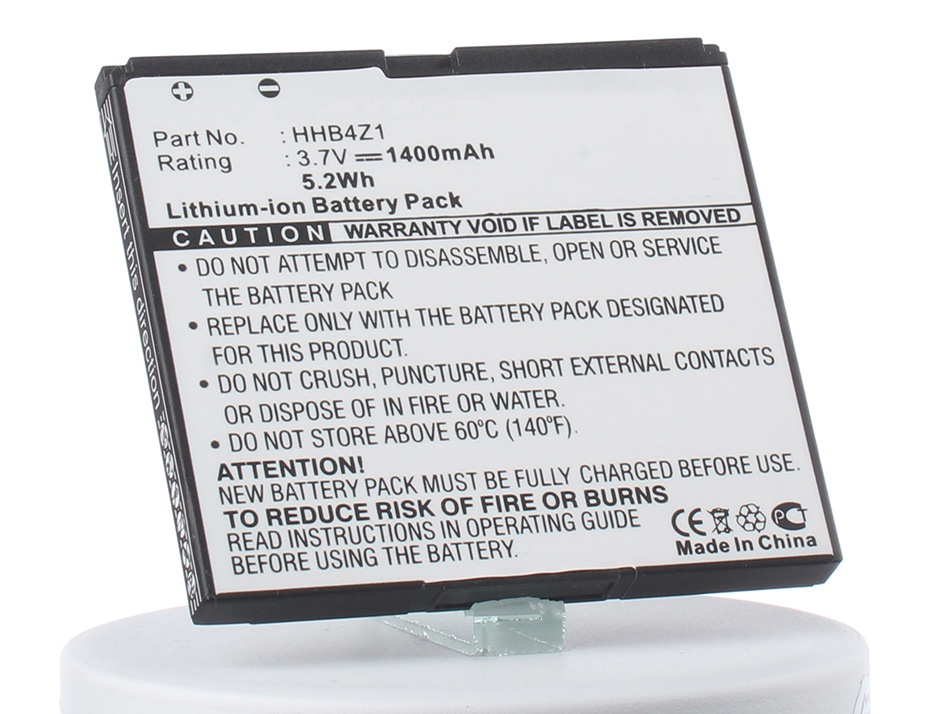 Аккумулятор для телефона iBatt iB-Huawei-U9000-Ideos-X6-M168 vektor m168 a с лотком