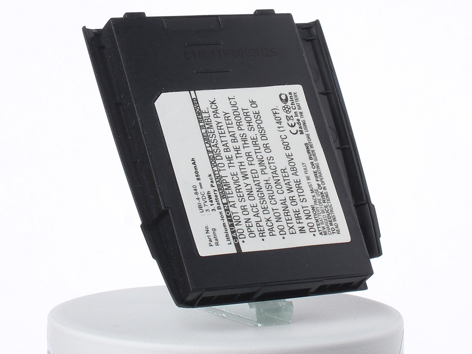 Аккумулятор для телефона iBatt iB-Gigabyte-gSmart-M1780 аккумулятор для телефона ibatt ib c11p1614 m1329