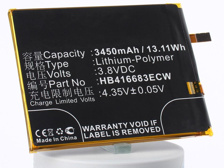 Аккумулятор для телефона iBatt iB-Google-Nexus-6P-M1832 аккумулятор для телефона ibatt ib google g 2pw2100 m1825