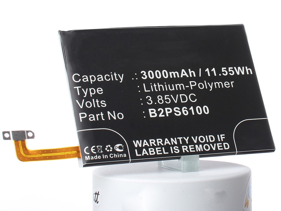 Аккумулятор для телефона iBatt iB-HTC-10-Lifestyle-M1921