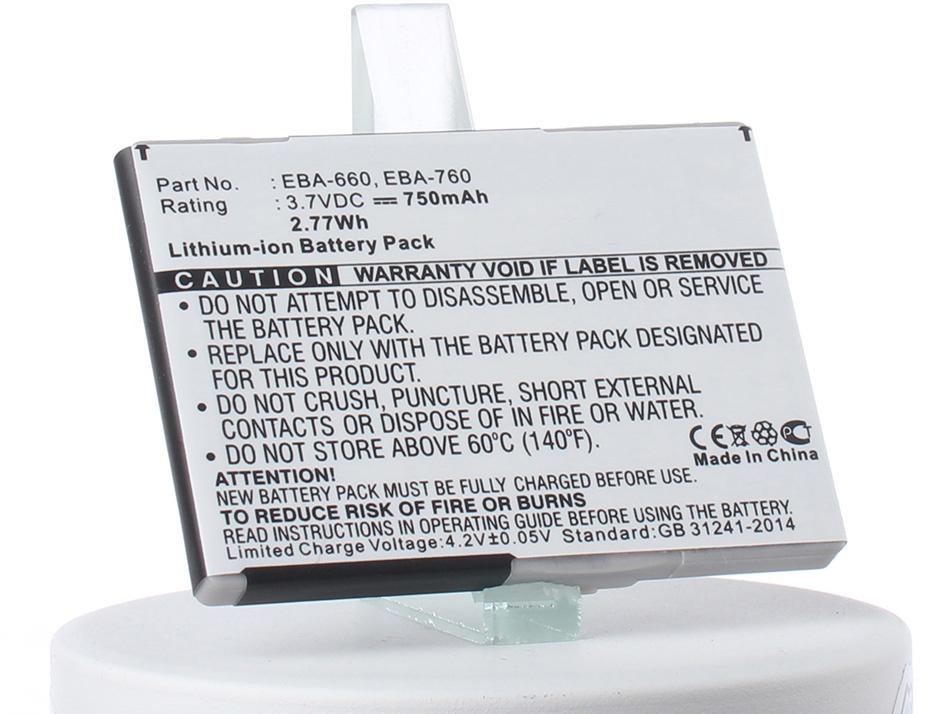 цена на Аккумулятор для телефона iBatt iB-EBA-760-M203
