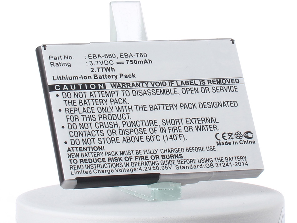 цена на Аккумулятор для телефона iBatt iB-Siemens-M65-M203