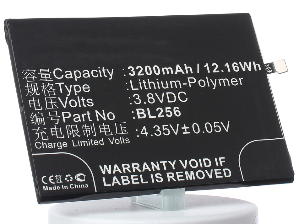 Аккумулятор для телефона iBatt iB-Lenovo-A7010a48-M2118 аккумулятор для телефона ibatt ib lenovo s920 m744