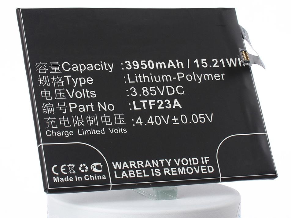 Аккумулятор для телефона iBatt iB-LeTV-Le-Pro-3-M2134 аккумулятор для телефона ibatt ib letv le 1s m2132