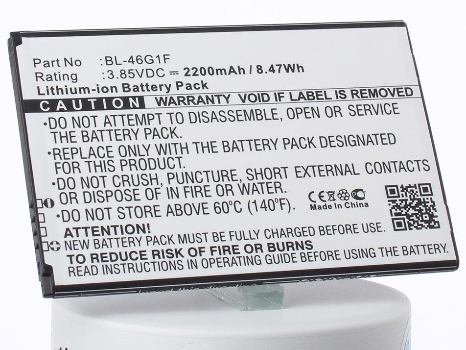 Аккумулятор для телефона iBatt iB-LG-K10-2017-M2157 аккумулятор для телефона ibatt ib lg k220ds m2166